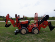 2008 DITCH WITCH RT40