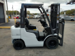 2007 UNICARRIERS PF50