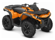 2019 CAN-AM OUTLANDER DPS 650