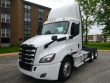 2018 FREIGHTLINER PE116DC TANDEM AXLE DAYCAB FOR SALE2018 FREIG