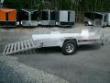 UT12 ALUMA ATV HAULER TRAILER UTILITY CARGO STANDARD