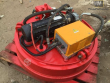 ATTACHMENTS - CONSTRUCTION MACHINERY CATERPILLAR ELECTRO IMAN