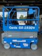 2007 GENIE GS-1930
