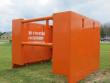 PROTEC 8X10 MANHOLE BOX