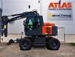 2018 ATLAS 160
