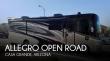 2016 TIFFIN MOTORHOMES ALLEGRO OPEN ROAD 34