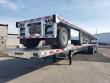 2020 BENSON 524 FLATBED TRAILER, FLAT DECK TRAILER