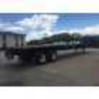1995 DORSEY DGTS STRAIGHT FLAT BED (USED)