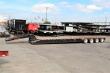 2012 TRAIL-EZE 60 TON 4 AXLE OILFIELD LOWBOY OIL FIELD TRAILERS