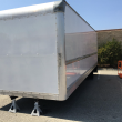 2015 SUPREME 26 FT VAN BODY ONLY, DRY VAN BODY ONLY, MOVIN