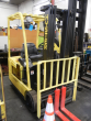 2009 HYSTER J40