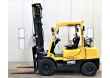 2010 HYSTER H3.50