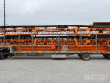 36X50 AGGREGATE STACKERS