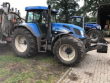 2009 NEW HOLLAND T7550