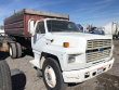 FORD F-800 RIGHT DOOR FOR A 1988 FORD F800