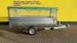 SARIS - PKR 140 RÜCKKIPPER 255X135X30 CM 1400 KG - CAR TRAILER