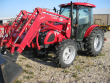 2012 TYM TRACTOR T723