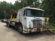 1996 VOLVO WX LOT NUMBER: T-SALVAGE-1878