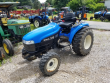 2003 NEW HOLLAND TC33