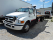 2007 FORD F-650 SD