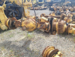 VOLVO DIFFERENTIAL A25