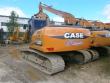 2007 CASE CX210B