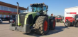 2011 CLAAS XERION 5000