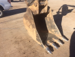"2014 WERK-BRAU 36EXC, 36"" WIDTH, FITS CASE CX210 EXCAVATOR BUCKET"