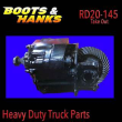 ROCKWELL RD-20-145 FRONT DIFFERENTIAL