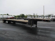 FONTAINE 48X102 TANDEM AXLE STEEL DROP DECK TRAILER - AIR RIDE