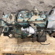 SCANIA SPARE PART - TRANSMISSION - GEARBOX