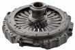 SACHS NEW CLUTCH PLATE FOR MERCEDES-BENZ ATEGO, AXOR 2 & ECONIC