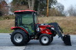 2017 TYM TRACTOR T394