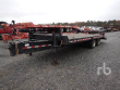 1999 TOWMASTER T40 19 FT X 8 FT 6 IN. T/A