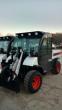 2019 BOBCAT TOOLCAT UTILITY WORK MACHINE 5600