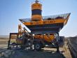 2019 FABO MINIMIX-30 MOBILE COMPACT CONCRETE PLANT