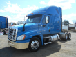 2015 FREIGHTLINER CASCADIA CA12542ST CONVENTIONAL - SLEEPER TRUCK, TRACTOR