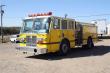 1992 SIMON DUPLEX CDM 1250 FIRE TRUCK