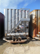2006 DRAGON 500 BBL FRAC TANK V-BOTTOM