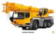 2014 LIEBHERR LTM1060