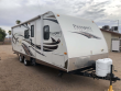 2013 KEYSTONE RV PASSPORT 2510