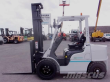 2019 UNICARRIERS PF60
