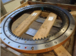 SLEWING RING FOR CONSTRUCTION MACHINERY CASE POCLAIN 988CK