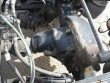 MERITOR MR2014X REAR AXLE HOUSING FOR A 2015 FREIGHTLINER CASCADIA