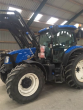 2012 NEW HOLLAND T6.175