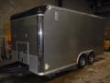 2006 PACE AMERICAN TOY HAULER