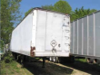 1979 GREAT DANE VAN TRAILER DRY VAN TRAILER