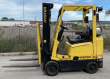 2000 HYSTER S40
