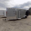 LEGEND EXPLORER 7' X 27' SNOWMOBILE TRAILER - PAYMENTS FROM WITH DOWN W.A.C - BEST DEAL GUARANTEE