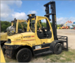 2011 HYSTER H155